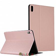 Чехол HUAWEI Matepad 10.4 Fashion gum book rose gold
