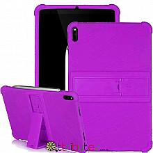 Чехол HUAWEI MatePad Pro 10.8  Silicone purple