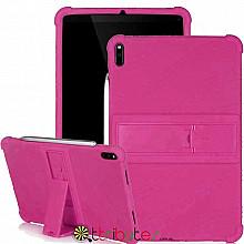 Чехол HUAWEI MatePad Pro 10.8  Silicone rose red