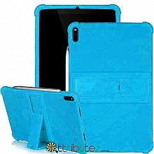 Чехол HUAWEI MatePad Pro 10.8  Silicone sky blue