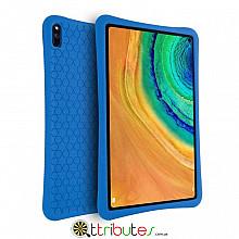 Чехол HUAWEI MatePad Pro 10.8  Silicone star dark blue