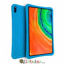 Чехол HUAWEI MatePad Pro 10.8  Silicone star sky blue