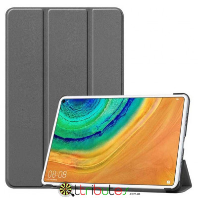 Чехол HUAWEI MatePad Pro 10.8 Moko ultraslim grey