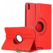 Чехол HUAWEI Matepad 10.4 360 градусов red