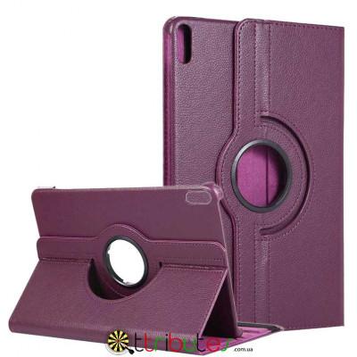 Чохол HUAWEI Matepad 10.4 360 градусов purple