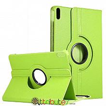 Чехол HUAWEI Matepad 10.4 360 градусов apple green