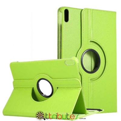 Чохол HUAWEI MatePad Pro 10.8 360 градусов apple green