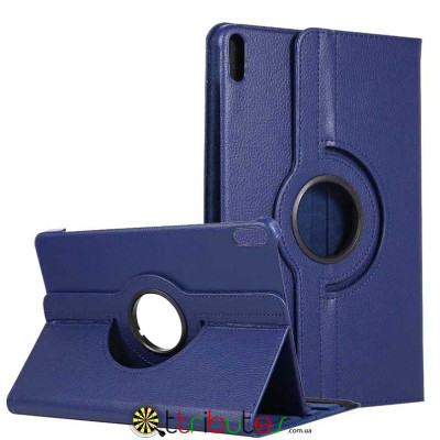 Чохол HUAWEI MatePad Pro 10.8 360 градусов dark blue
