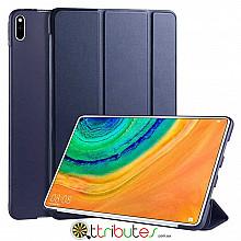 Чохол HUAWEI MatePad Pro 10.8 Gum ultraslim dark blue