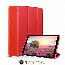 Чохол Samsung Galaxy Tab A 10.5 t590 t595 Gum ultraslim red