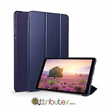 Чохол Samsung Galaxy Tab A 10.5 t590 t595 Gum ultraslim dark blue