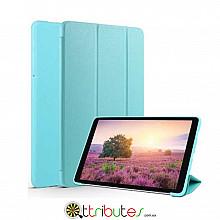 Чехол Samsung Galaxy Tab A 10.5 t590 t595 Gum ultraslim mint green