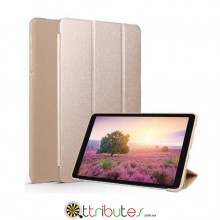 Чохол Samsung Galaxy Tab A 10.5 t590 t595 Gum ultraslim gold