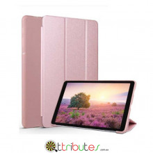 Чохол Samsung Galaxy Tab A 10.5 t590 t595 Gum ultraslim rose gold