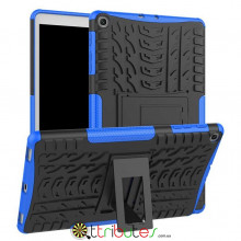 Чехол Samsung Galaxy Tab A 10.1 SM-T515 t510 2019 Armor cover black-dark blue