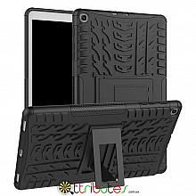 Чехол Samsung Galaxy Tab A 10.1 SM-T515 t510 2019  Armor cover black