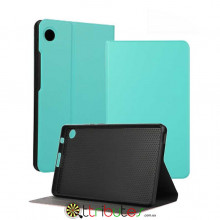 Чехол HUAWEI Matepad T8 8.0 KOBE2-W09A Fashion gum book mint green
