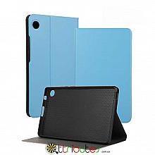 Чехол HUAWEI Matepad T8 8.0 KOBE2-W09A Fashion gum book sky blue