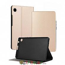 Чехол HUAWEI Matepad T8 8.0 KOBE2-W09A Fashion gum book gold