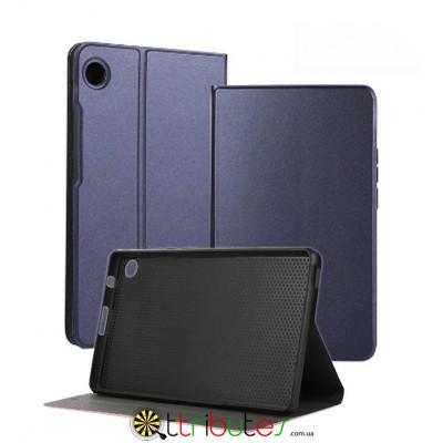 Чохол HUAWEI Matepad T8 8.0 KOBE2-W09A Fashion gum book dark blue