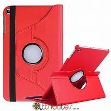 Чохол Samsung Galaxy Tab S6 lite 10.4 sm-p610 360 градусов red