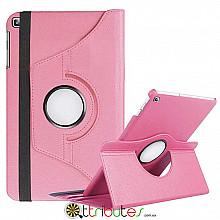 Чохол Samsung Galaxy Tab S6 lite 10.4 sm-p610 360 градусов pink