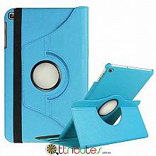Чохол Samsung Galaxy Tab S6 lite 10.4 sm-p610 360 градусов sky blue
