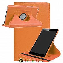 Чохол HUAWEI Matepad T8 8.0 KOBE2-W09A 360 градусов orange