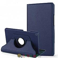 Чохол HUAWEI MediaPad T3 8.0 KOB-W09 L09 360 градусів dark blue