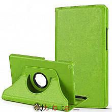 Чохол HUAWEI MediaPad T3 8.0 KOB-W09 L09 360 градусів apple green