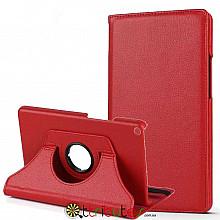 Чохол HUAWEI MediaPad T3 8.0 KOB-W09 L09 360 градусов red