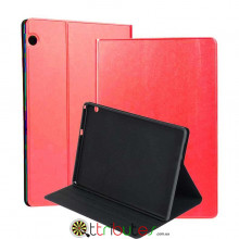 Чехол HUAWEI MediaPad T3 10 9.6 AGS-L09 AGS-W09 Fashion gum book red