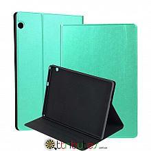 Чехол HUAWEI MediaPad T3 10 9.6 AGS-L09 AGS-W09 Fashion gum book mint green