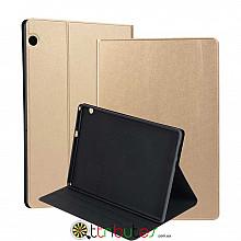 Чехол HUAWEI MediaPad T3 10 9.6 AGS-L09 AGS-W09 Fashion gum book gold
