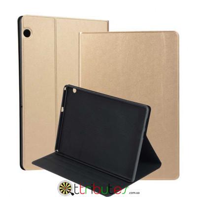 Чохол HUAWEI MediaPad T3 10 9.6 AGS-L09 AGS-W09 Fashion gum book gold