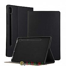 Чехол Samsung Galaxy Tab S7 11 2020 SM-T875 SM-T870 Fashion gum book black