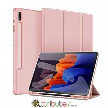Чохол Samsung Galaxy Tab S7 Plus 12.4 2020 SM-T975 SM-T970 Gum ultraslim powdery