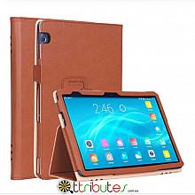 Чехол HUAWEI MediaPad T5 10 Premium classic brown