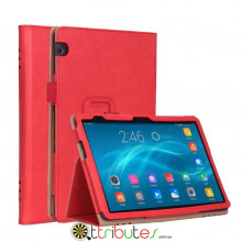 Чохол HUAWEI MediaPad T5 10 Premium classic red