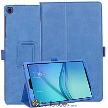 Чехол Samsung Galaxy Tab A 10.1 SM-T515 t510 2019  Premium classic blue