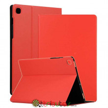 Чехол Samsung Galaxy Tab A7 10.4 2020 SM-T505 SM-T500  Fashion gum book red