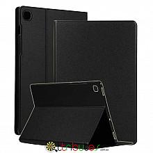 Чохол Samsung Galaxy Tab A7 10.4 2020 SM-T505 SM-T500 Fashion gum book black