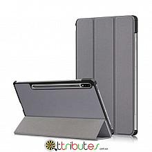 Чохол Samsung Galaxy Tab S7 Plus 12.4 2020 SM-T975 SM-T970 Moko ultraslim grey