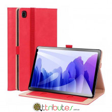 Чехол Samsung Galaxy Tab S6 lite 10.4 sm-p610 Premium classic red