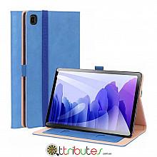 Чехол Samsung Galaxy Tab S6 lite 10.4 sm-p610 Premium classic blue
