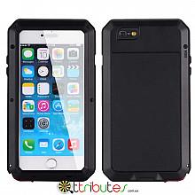 Чехол iphone 6 plus/6s plus High Copy Lunatik black
