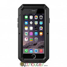 Чехол iphone 7/8 High Copy Lunatik black