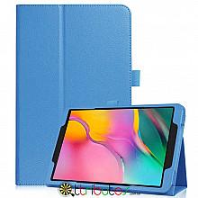 Чохол Samsung Galaxy Tab S6 lite 10.4 sm-p610 Classic book cover sky blue