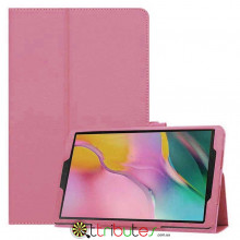 Чохол Samsung Galaxy Tab S6 lite 10.4 sm-p610 Classic book cover pink