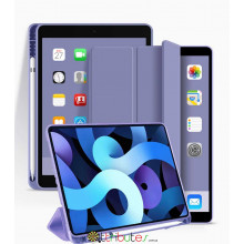 Чохол iPad Air 10.9 2020 Gum ultraslim lilac